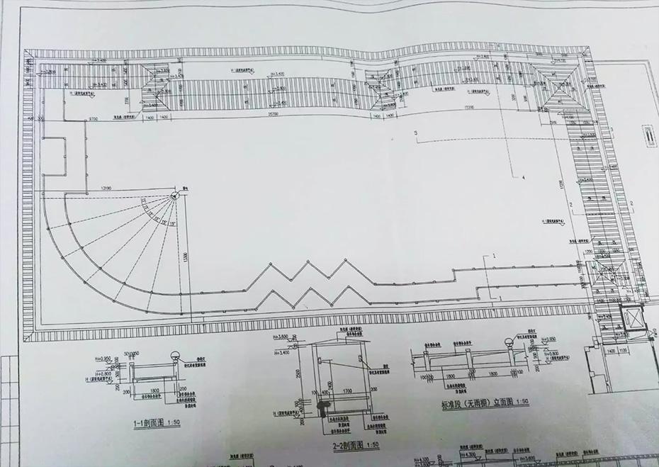 鑫泰阳广州工程案例设计稿